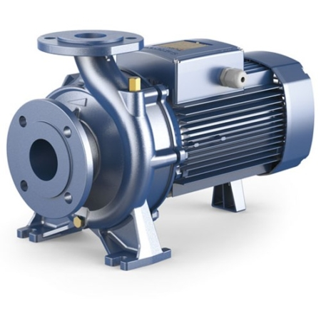 STANDARDIZED CENTRIFUGAL PUMPS